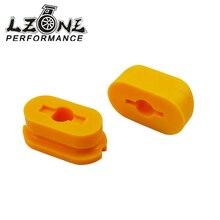 LZONE-Переднее Крепление Двигателя кусты кости собаки для Audi MK1 99-03/VW GOLF MK4 97-06 JR-MBK01
