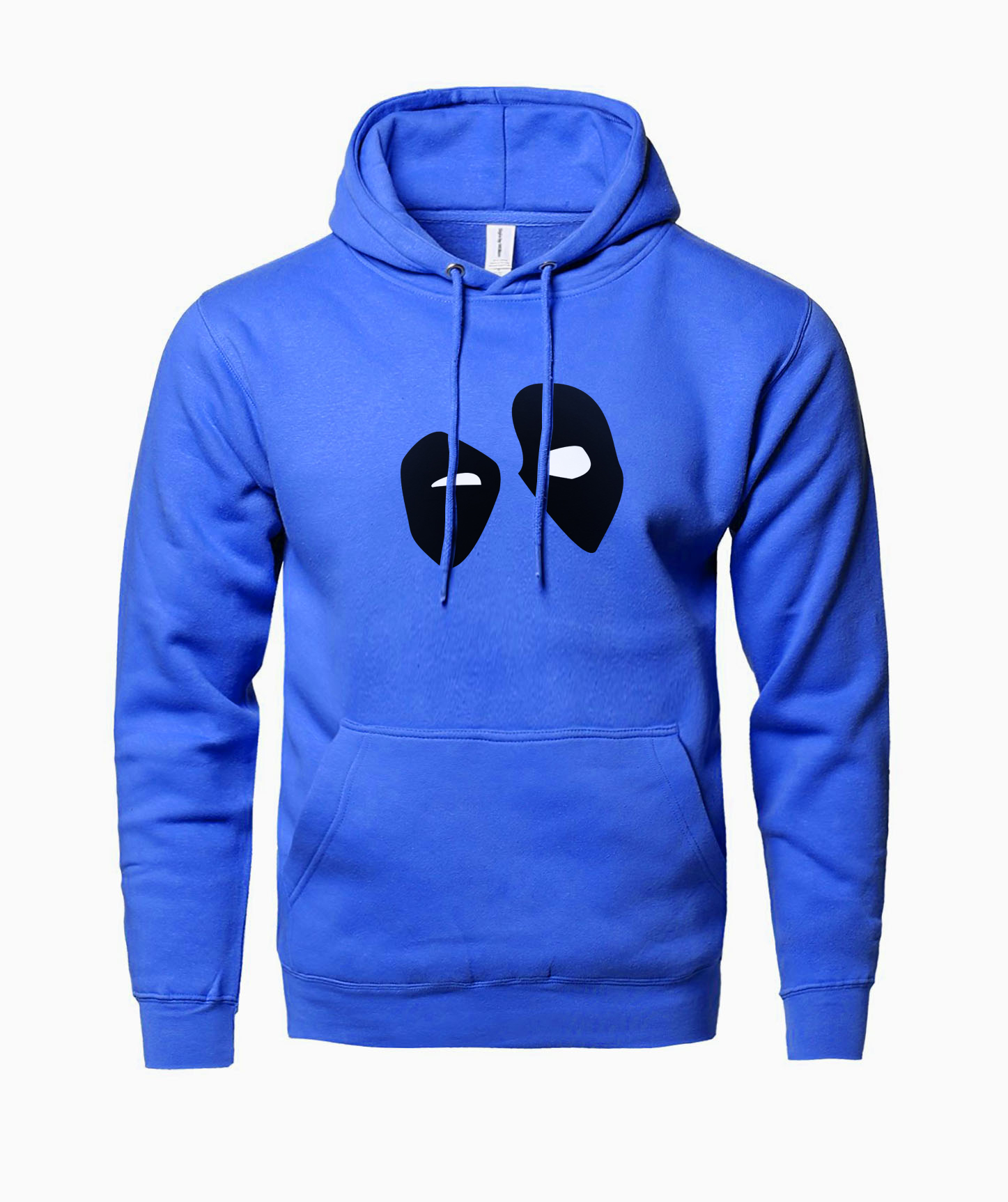 Hero Deadpool Fashion Hoody For Men Print 2019 Spring Winter Mens Hoodies Brand Streetwear Sweatshirt Harajuku Hoodie Sportsuit