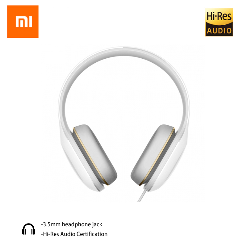 Original Xiaomi Mi Headphones Easy Version Headset Comfort Easiness headphone for xiaomi mobile phone music with