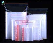 2000 pcs/lot16*24cm  Resealable Self sealing Package pouches Plastic package OPP & Gifts Jewelry candy