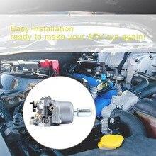 Carburetor For Briggs & Stratton Intek 14 HP 17.5 HP 18 HP Nikki 21B000 21B807 Motorcycle Engine Assemblies Hot цена в Москве и Питере