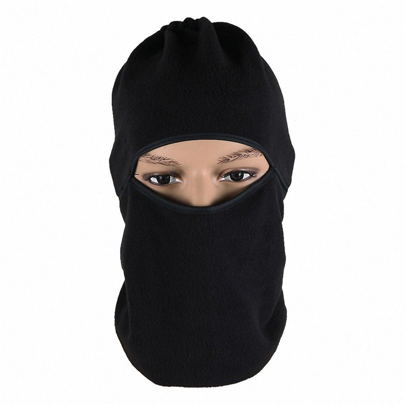 Women Winter Thermal Full Face Mask Warmer Cycling Balaclava CS Ski Neck  Protecting Face Shield Hat Cap A30-in Cycling Face Mask from Sports    Entertainment ... 133a875a68