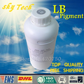 1 литровый светлый черный [LB] качественные пигментные чернила  водостойкие чернила для принтера Epson