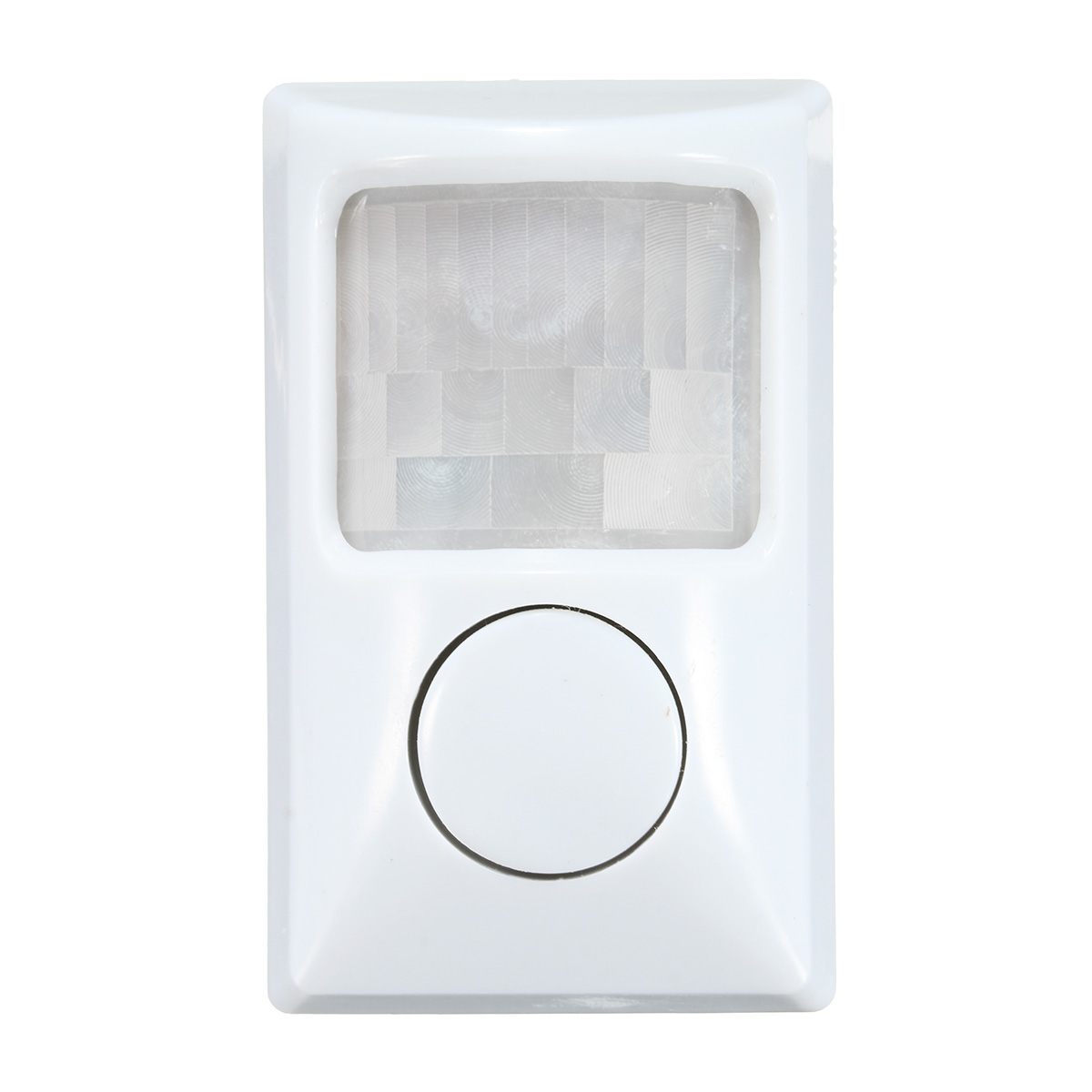 NEW 90dB Security Burglar Infrared Motion Sensor Detector PIR Alarm Home Shed Garage For Home Auto Security System