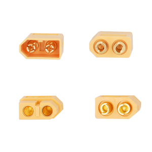 Image 3 - 1000pair/lot XT60 battery connector bullet Connectors male female Connector for RC lipo battery Connector 20% off