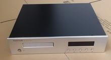 WANBO ST4309- CD player full aluminum audio amplifier box high quality 430*90*358mm