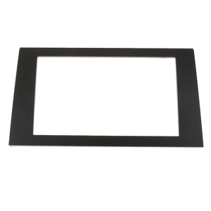 Image 5 - Car Stereo Radio Fascia Panel Trim 2Din Frame for Audi A4 B6 B7 SEAT Exeo Radio Installation Double Din Car Dash Cover Frame ABS