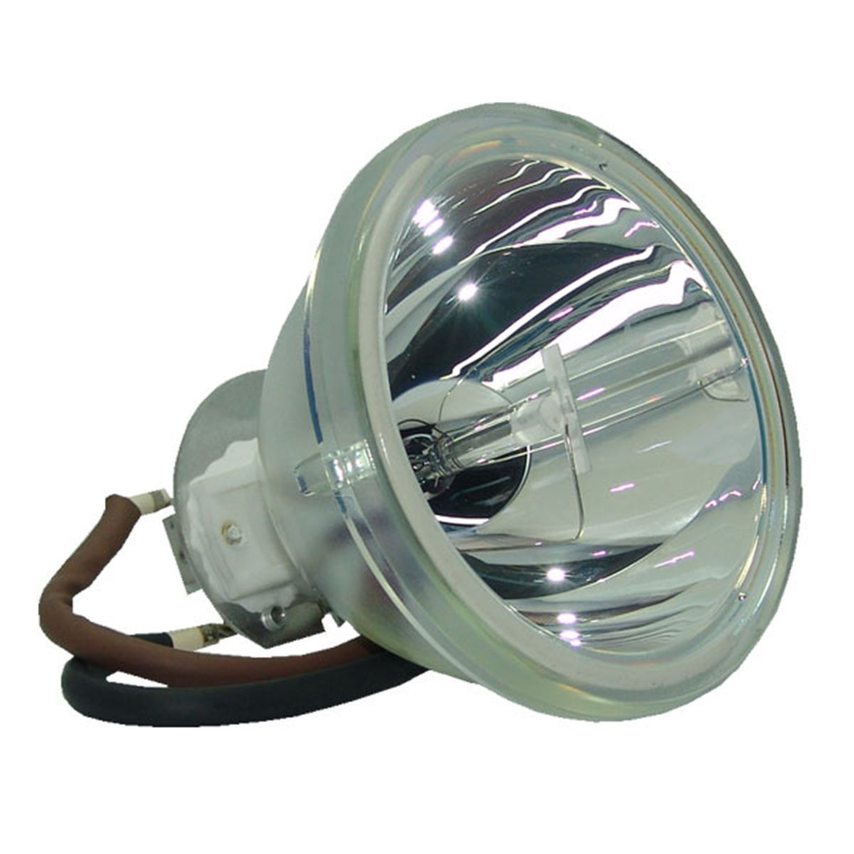 Compatible Bare Bulb Y67-LMP/72514011/75008204 for TOSHIBA 50HM67/57HM117/57HM167 Projector Lamp Bulbs without housing tv projector housing lamp bulb y67 lmp for 50hm67 57hm117 projector