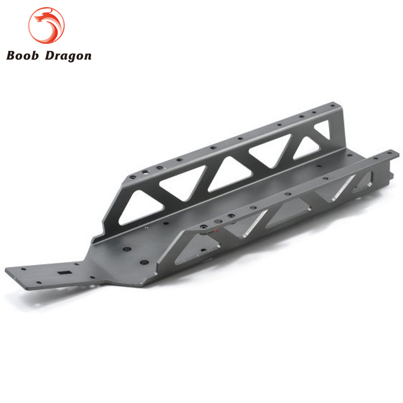Baja main frame chassis for HPI Baja 5b ss 5t 5sc Rovan King Motor king motor class 1 roll cage kit fits hpi baja 5b ss 2 0 5t rovan buggy t2000