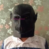 Super hero FLASH pieno viso adulto tematico del cinema COS maschera