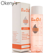 100% Australia Bio Oil 200ml skin care ance stretch marks remover cream remove body stretch marks uneven skin tone Purcellin Oil