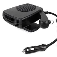 EDFY Car Auto Vehicle Electric Fan Heater Heating Windshield Defroster Demist 12V 150W