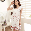 2016 summer fashion pregnant women short sleeve pajamas sets maternity cartoon casual cotton sleepwear nuring clothing suits