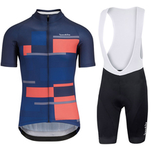 Maillot ciclismo abbigliamento estivo Runchita 2018 Pro team bike cycling jersey short sleeve men bycicle ropa