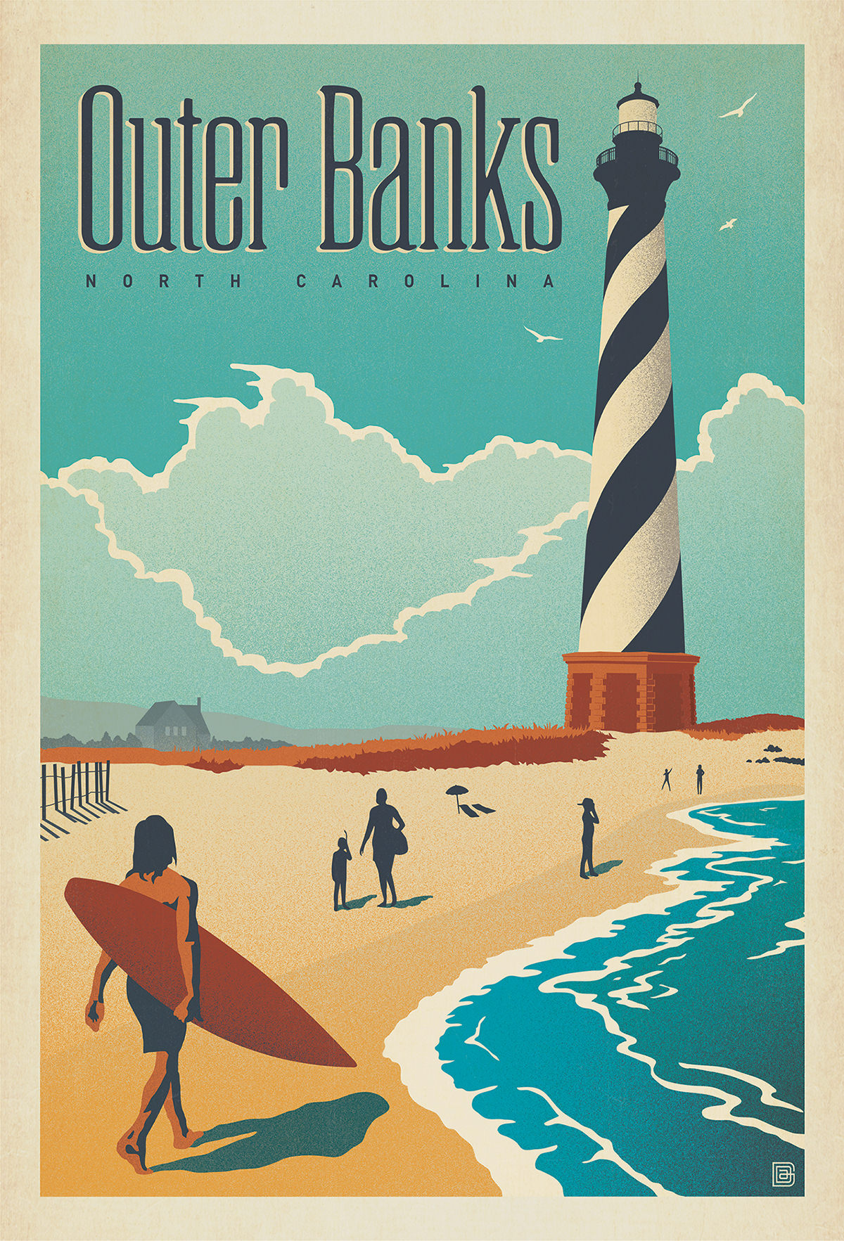 Popular california travel poster buy cheap california for Buy posters online cheap