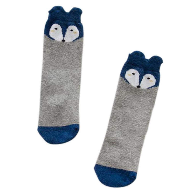 2017-Spring-Autumn-Fashion-1-Pair-Newborn-0-4-Years-Kids-Girl-Boy-Animal-Pattern-Anti-slip-Knee-High-Baby-Socks-LL7-5