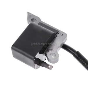 Image 3 - Chainsaw Ignition Coil Module Assy For Husqvarna 136 137 141 23 235 240 26 36 41 D22 dropship