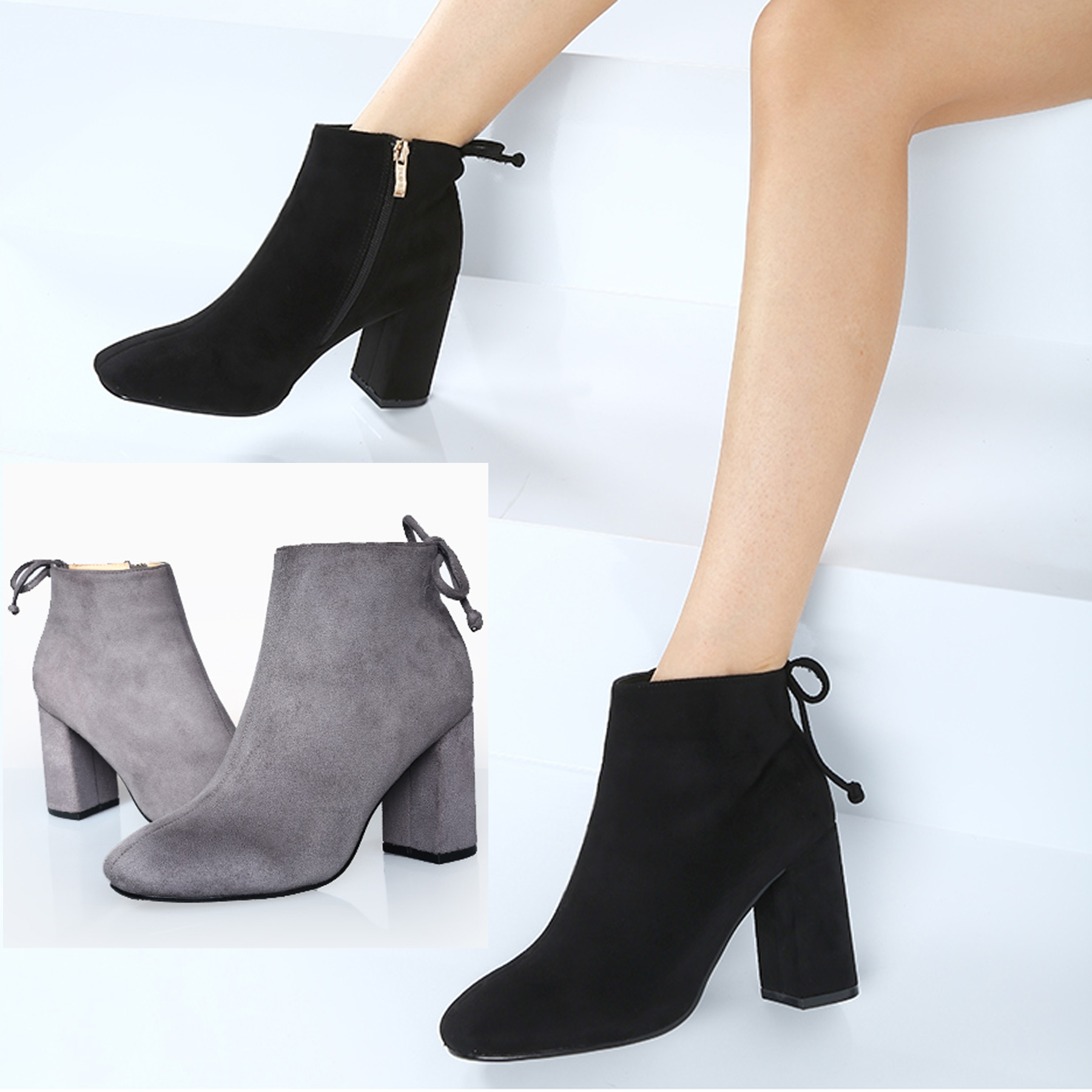 Comfortable Dress Boots Women Promotion-Shop for Promotional ...