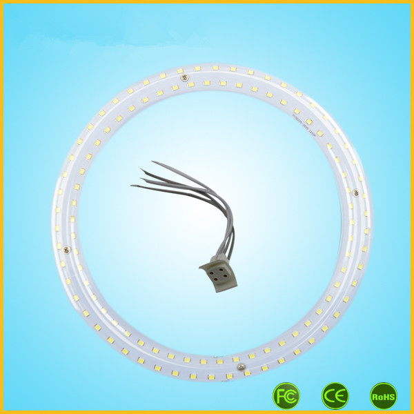 12W 11W 18W LED G10Q Circular Tube Ring Light Globe Tube Circle Light T9 Round Tube Lamp Light Source Ceiling CFL Replacement free shipping ce 11w g10q led ring light circle light bulb circular tube light replace 32w 40w fluorescent round tube