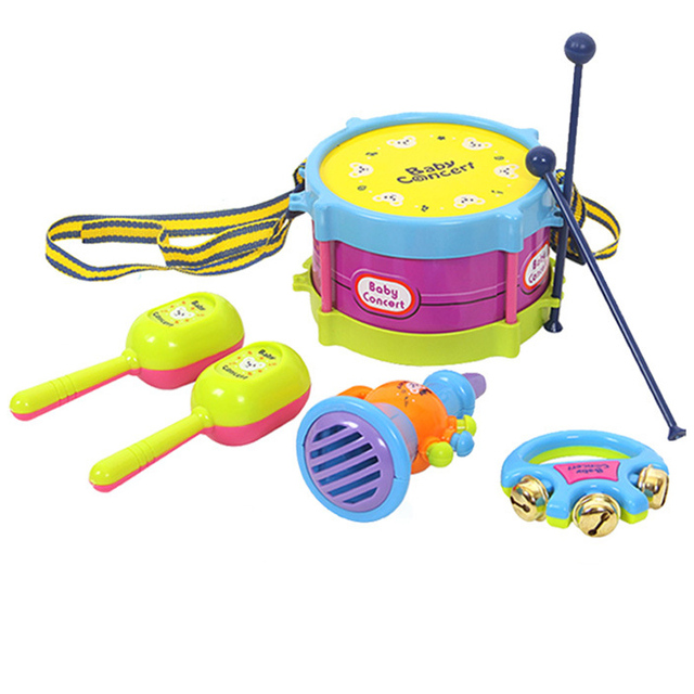 Musical Set for Kids Education