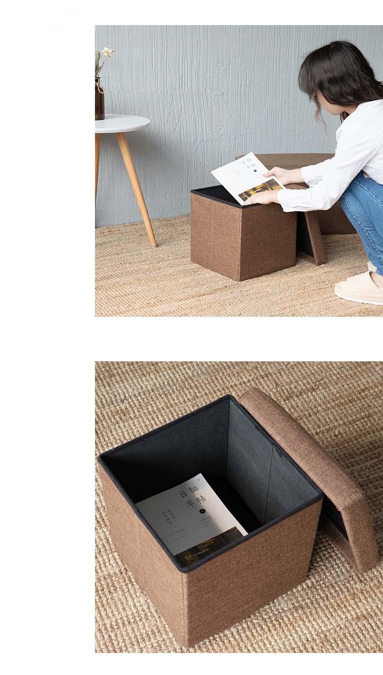 storage box organizer