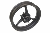 Motorcycle High quality Wheel Rims For HONDA SUZUKI GSXR600/750 2008 2010 GSXR1000 2009 10 11 12 13 14 15 2016 Wheels Rims
