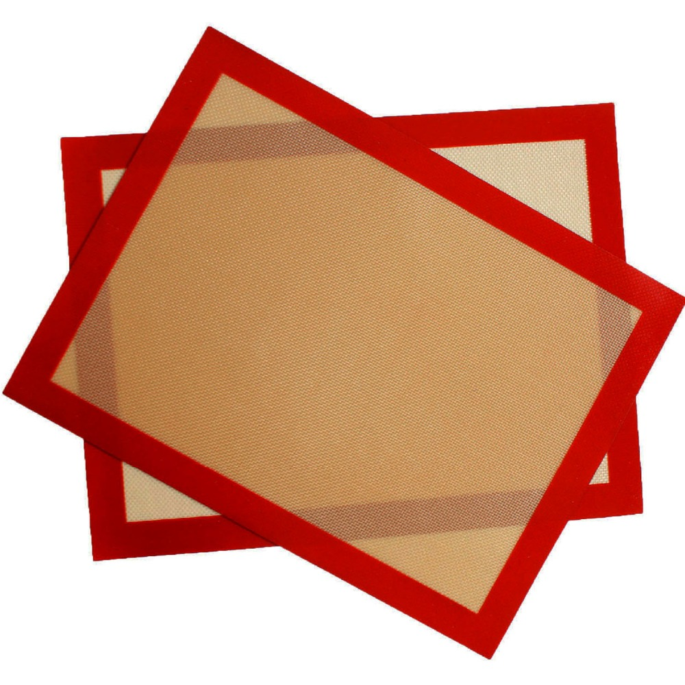 400x300mm (15.75x11.81 '') Cepšanas paklājiņš bez stikla - Virtuve, ēdināšana un bārs