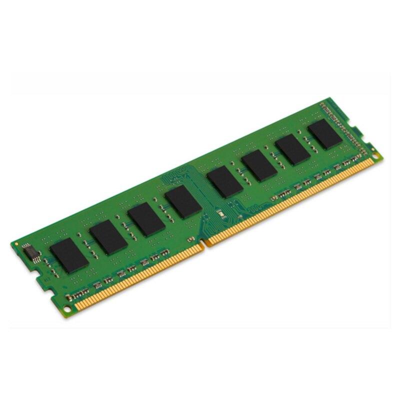 Kingston Technology ValueRAM 8GB DDR3 1600MHz Module, 8 GB, 1 x 8 GB, DDR3, 1600 MHz, 240-pin DIMMKingston Technology ValueRAM 8GB DDR3 1600MHz Module, 8 GB, 1 x 8 GB, DDR3, 1600 MHz, 240-pin DIMM