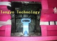 Conjunto del carro para HP DesignJet T610 T1100 Utilizado Q6687-67009 Q6687-60087 Q6683-67032 Q6683-67017 Q6683-67199 Q6683-60231