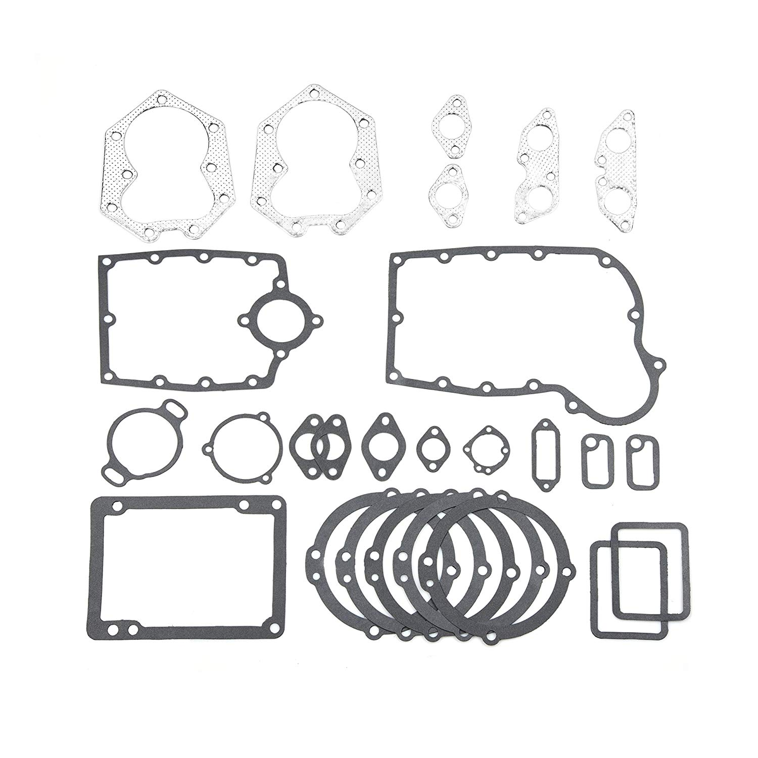 Motorcycle Replaces Complete Gasket Set for Kohler 18HP