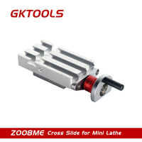 Electroplated Cross Slide Used When Feeding Relieving Axis Y Z Z008ME