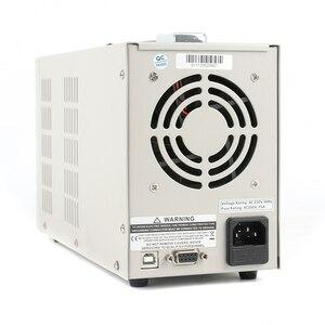 Image 4 - KA3010P Programmable DC Power Supply 30V 10A High Accuracy Adjustable Digital Laboratory Power Supply 39pcs Laptop DC Adapter