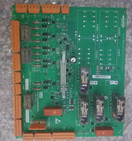KONE плата управления лифтом KM50006052G02 Замена ADO KM713160G02 - контрольная панель с