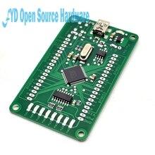 1 pces mini ft4232h mini um232h placa de desenvolvimento