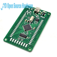 MINI FT4232H MINI UM232H Development Board