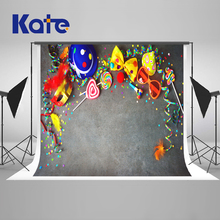 Kate Happy Purim Photography Background Magic Candy Mask Photography Backdrops Backgrounds For Photo Baby Shower Studio Backdrop kate photography backdrop newborn photography background cartoon daily children backdrops kids wall photo backgrounds for studio