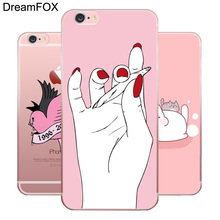 M547 Pink Series Soft TPU Silicone Case Cover For Apple iPhone 11 Pro XR XS Max 8 X 7 6 6S Plus 5 5S SE 5C 4 4S все цены