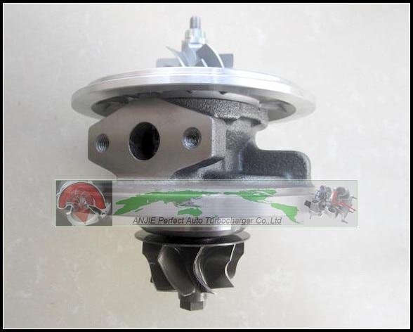 Free Ship Turbo Cartridge CHRA GT1749V 724930 724930-5009S 724930-5008S For AUDI A3 VW GOLF V PASSAT Touran BKD AZV BKP 2.0L TDI