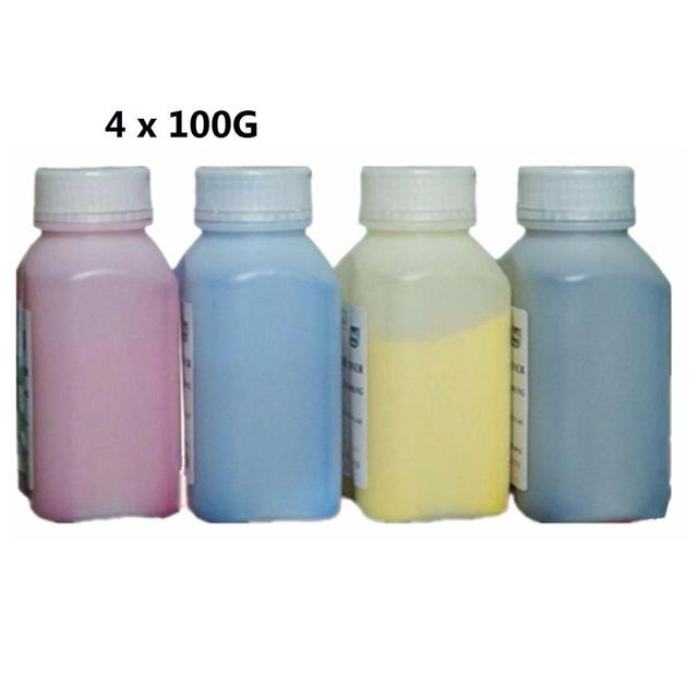 No-name Refill Laser Copier Color Toner Powder Kits for Konica ...