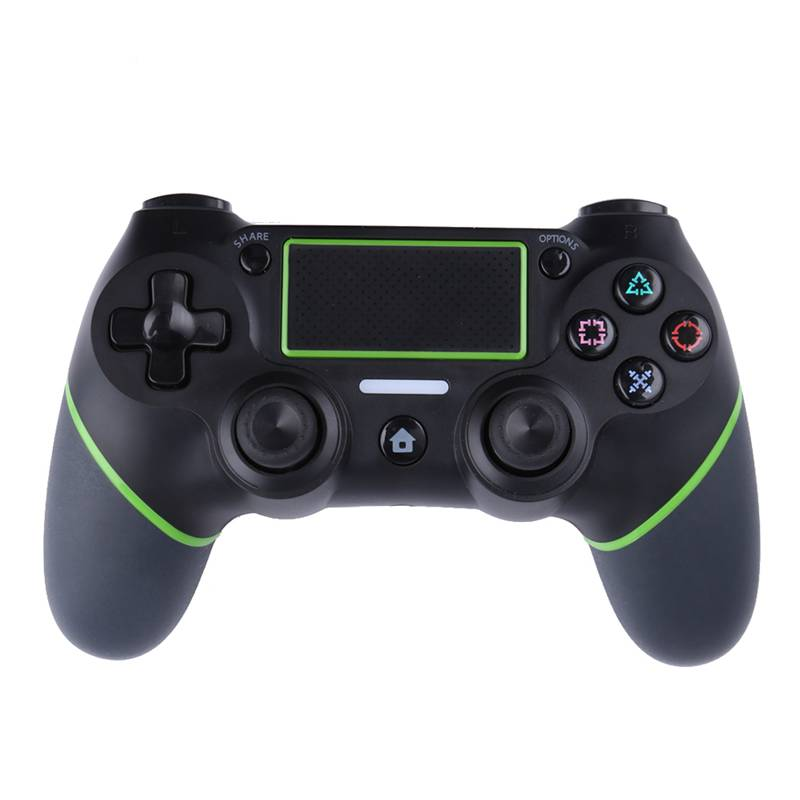 1 Pc New Offical Bluetooth Wireless Controller Gamepad For PS4 4 Joystick Gamepads Console voground new for sony ps4 bluetooth wireless controller for playstation 4 wireless dual shock vibration joystick gamepads