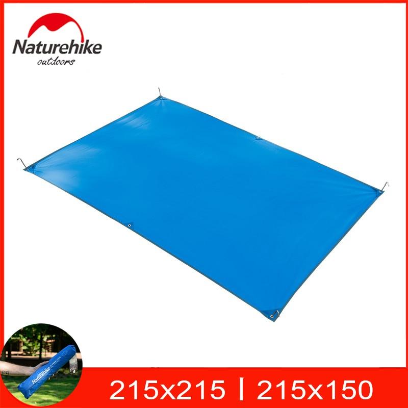 Палатка Naturehike туристическая непромокаемая для пикника, 2x1,5 м, 215x215 см