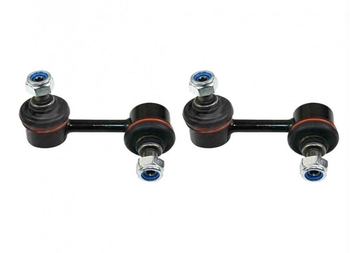 2 pz stabilizzatrice Anteriore Sway Bar link forTOYOTA CORONA (AT190) 92-96 AVENSIS 98-, 48810-05011 48810-05012 48810-20020 48810-44010