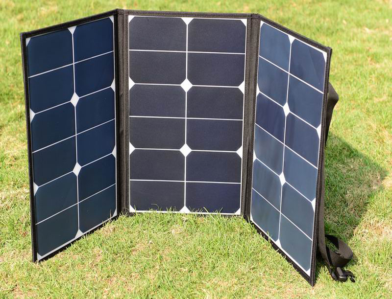 World Technical Circuit Solarpowered High Efficiency Battery Charger