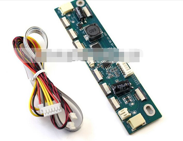 Multifunction Backlight Inverter LED Constant Current board Driver Board 13 kinds of Def ...