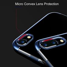 Baseus Glitter Case For iPhone 7 7Plus 8 8Plus
