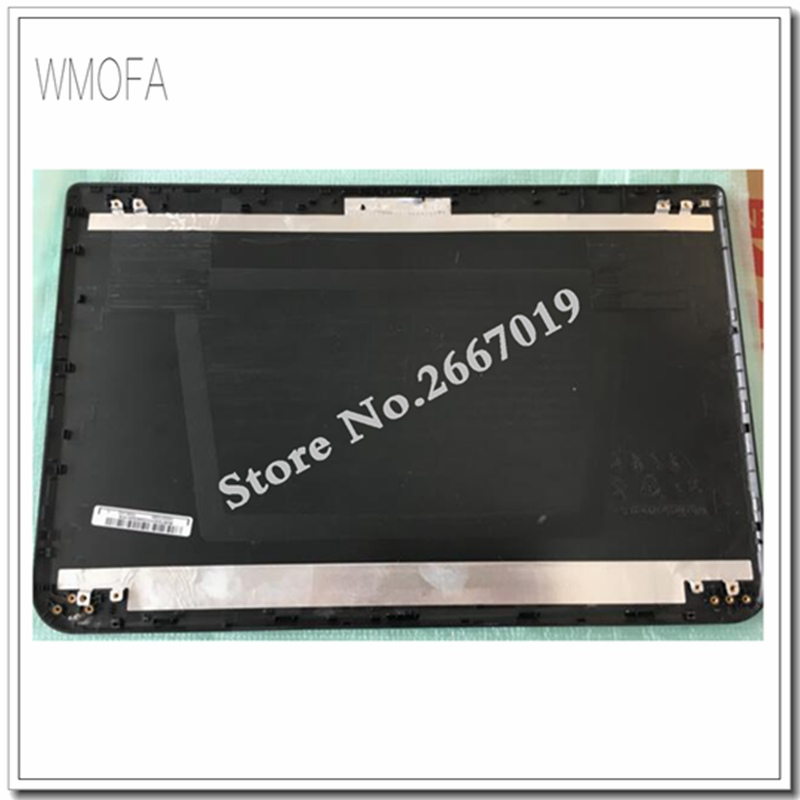 new Laptop Top LCD Back Cover for TOSHIBA C55-A C55T-A C55DT-A A shell V000310290 new for toshiba s55t a5132 s55t a5277 s55t a5389 laptop lcd case top cover a shell lid fit touchscreen silver a shell