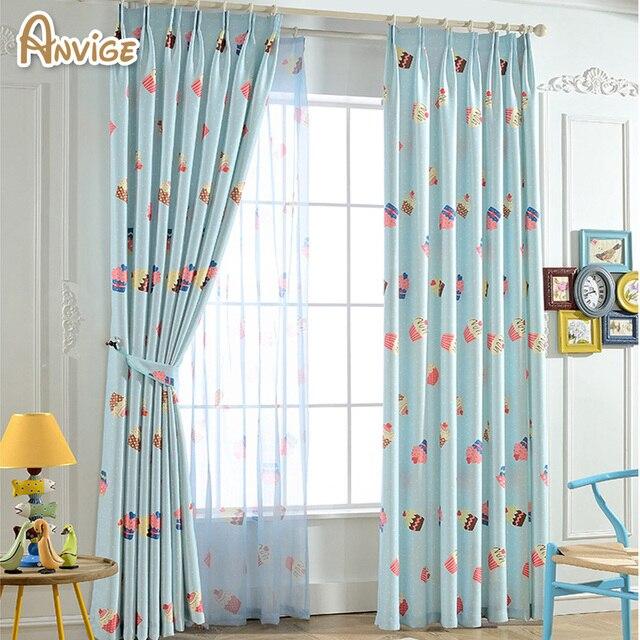 cortinas para la sala de estar dormitorio nios cortinas cortinas cortinas decorativas para nios habitacin