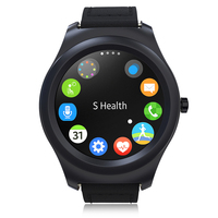 Q2 Bluetooth 4.0 Smart Watch MTK2502 Monitor Heart Rate Tracker Pedometer Health Care Record Sports Data Hot Sales