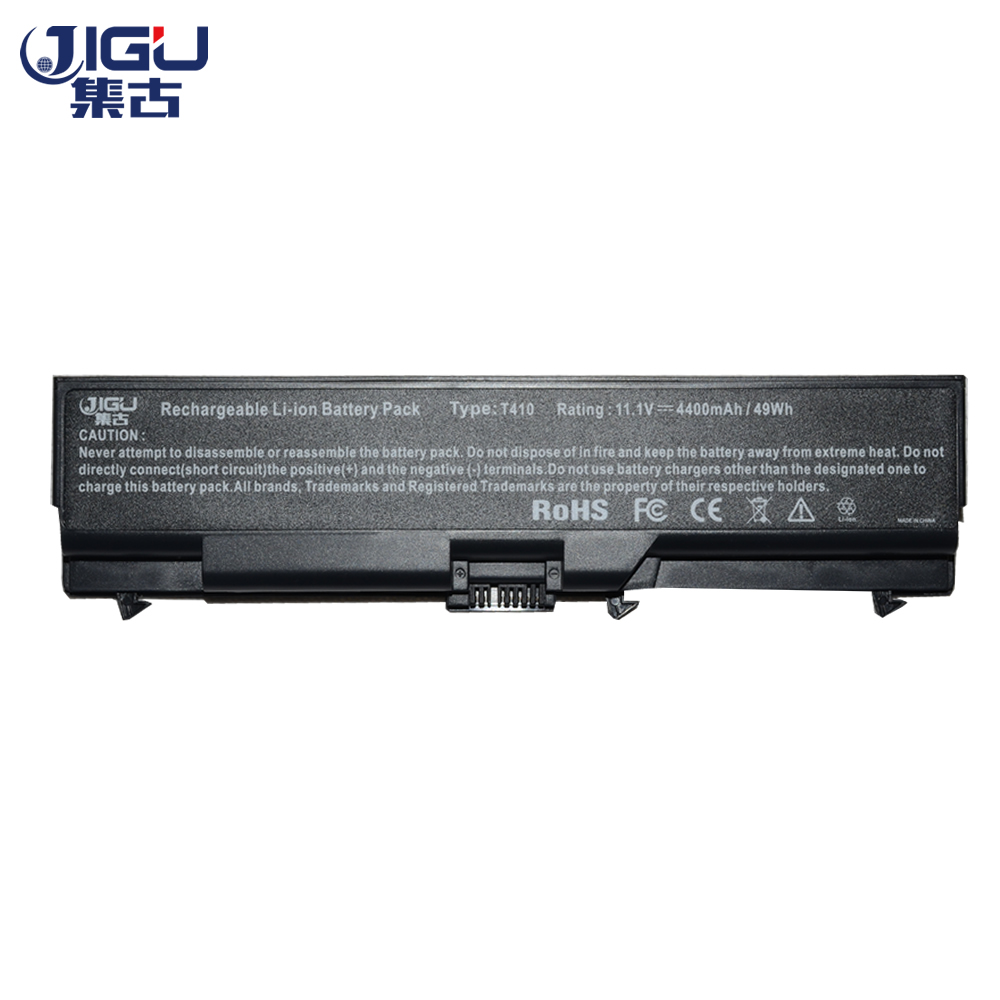 05cfd7bd5e26a цены JIGU Laptop Battery For Lenovo 42T4756 42T4763 42T4757 42T4764 42T4790  FRU 42T4755 42T4791 For ThinkPad