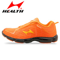 Health Wear And Damping Spring Summer Men And Women S Sports Shoes Ventilation Net Surface Leisure